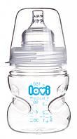 Детская бутылочка Medical+ с динамичной соской Lovi 150 ml.