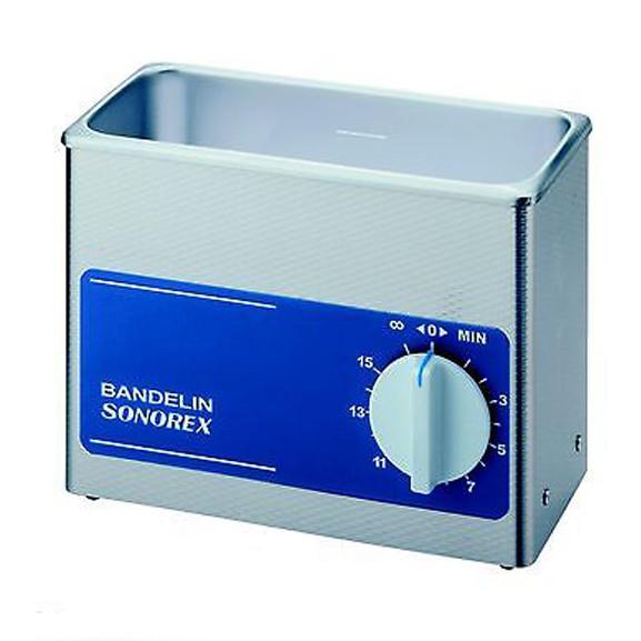 Ультразвукова ванна Bandelin RK 31