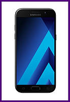 Смартфон Samsung A520F Galaxy A5 2017 (Black). Гарантия в Украине!