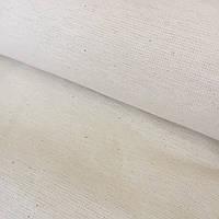 Бязь суровая натурального цвета, ширина 150 см