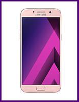 Смартфон Samsung A520F Galaxy A5 2017 (Martian Ping). Гарантия в Украине!