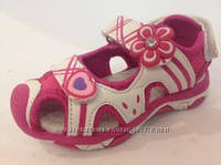 Босоножки и сандалии на девочку, детская летняя обувь, спортивная модель тм Tom.m р. 22