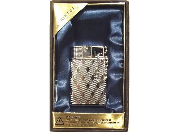 Подарочная зажигалка LIGHTER PZ53400, фото 2