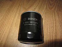 Масляный фильтр Chevrolet Aveo,Daewoo Lanos,Chevrolet Lacetti (пр-во Bosch)
