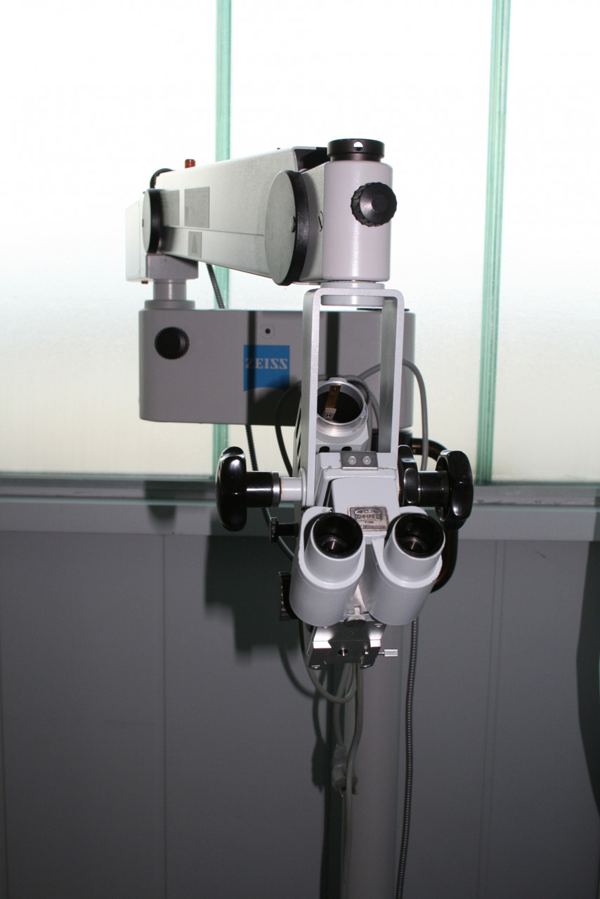 Мікроскоп Zeiss S21