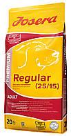 Josera Dog Regular 25/15 Сухой корм для взрослых собак всех пород со средней активностью