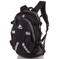 Рюкзак Onepolar серый мод.1017