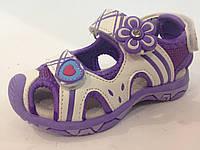 Босоножки и сандалии на девочку, детская летняя обувь, спортивная модель тм Tom.m р.24