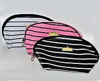 Косметичка, сумочка для косметики 24х8х6 см, кольори в асортименті