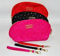 Косметичка, сумочка для косметики, 24х8х6 см, кольори в асортименті