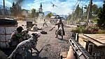 Сценарист Far Cry 5 рассказал, почему в игре не будет мини-карты