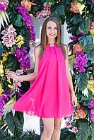 Платье женское шифоновое Kate свободного силуэта
