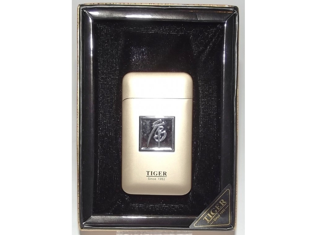 Подарочная зажигалка TIGER PZ51221