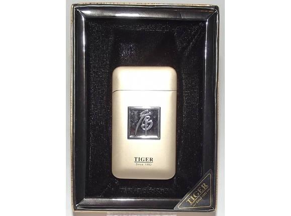 Подарочная зажигалка TIGER PZ51221, фото 2