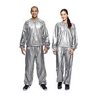 Костюм - сауна для похудения и снижения веса Sauna Suit, Хит продаж