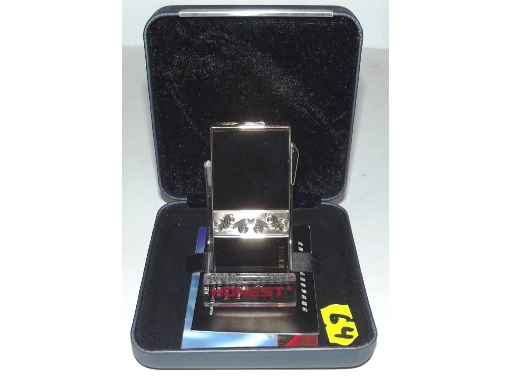 Подарочная зажигалка TIGER PZ4964