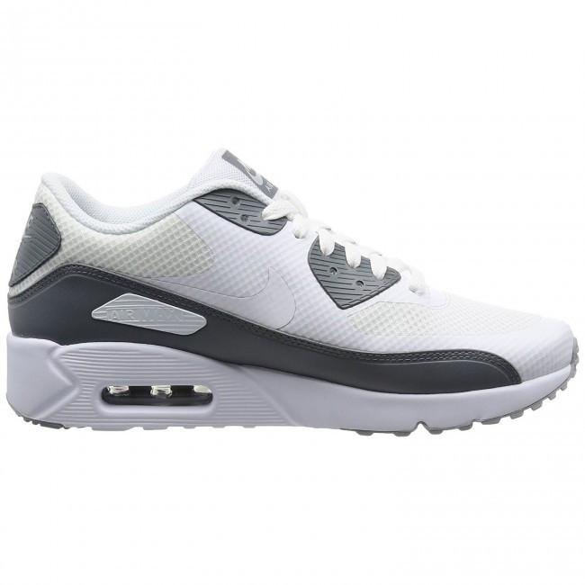 7afe0ff6 Мужские кроссовки NIKE air max 90 ultra 2.0 essential (Артикул: 875695-102)