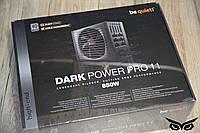 Блок питания Be quiet! 850W Dark Power Pro P11 BOX (BN253)