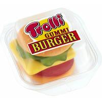Желейки Trolli Burger 50g (12шт/ящ)