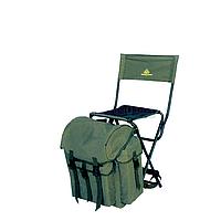 Стульчик GC c рюкзаком и спинкой