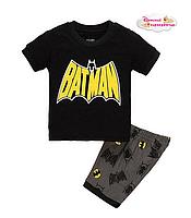 """Летний костюм """"BATMAN""""."""