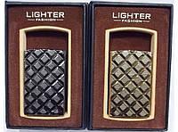 Подарочная зажигалка LIGHTER PZ44167
