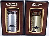 Подарочная зажигалка  с ручной регулировкой LIGHTER PZ44161