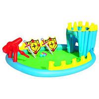 Детский надувной игровой центр bestway 52169