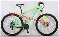 Горный велосипед  CROSSER 29 дюймов HUNTER рама 19  21