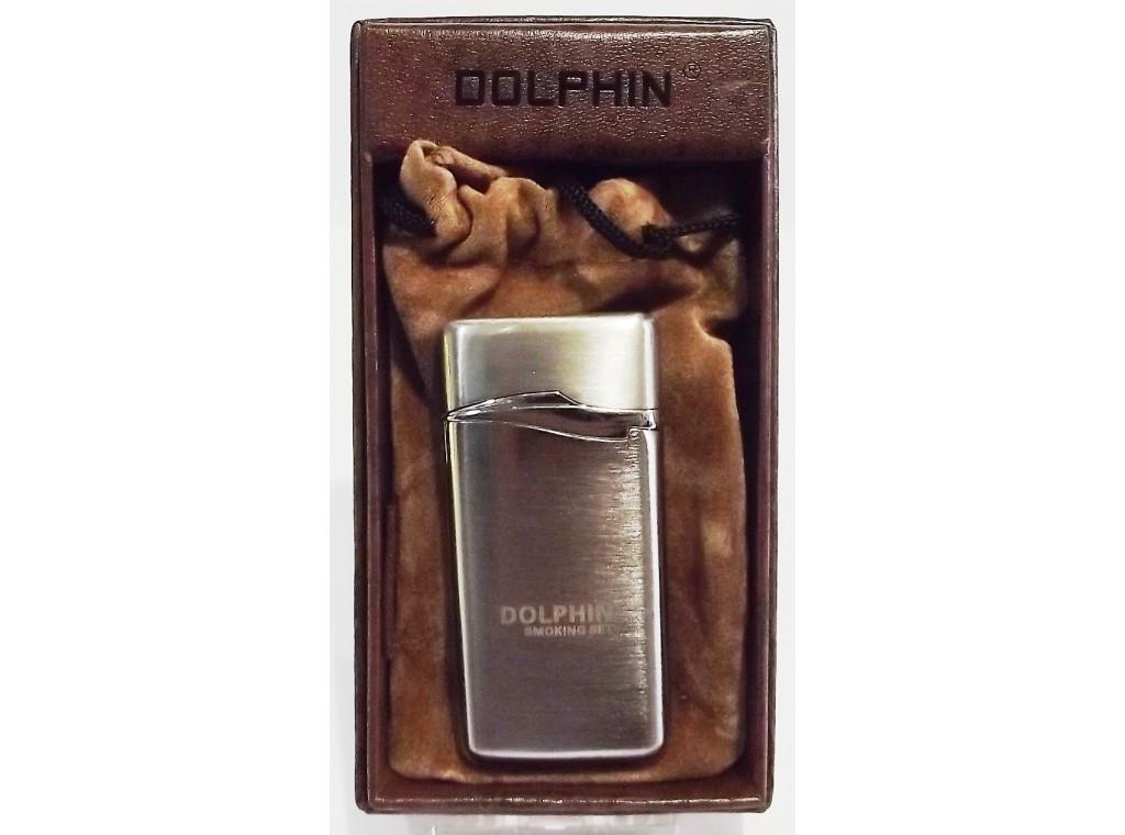 Подарочная зажигалка DOLPHIN PZ423806