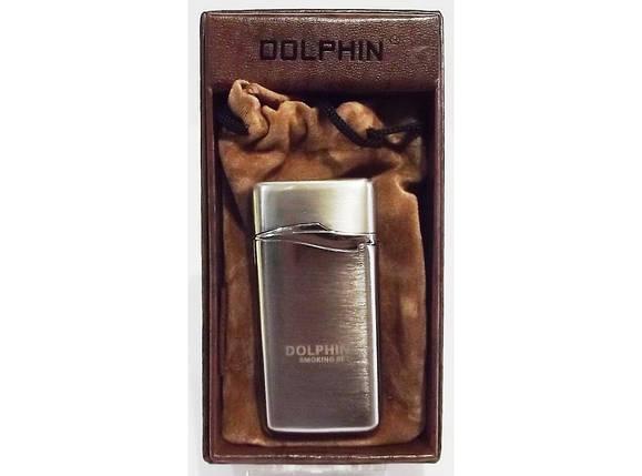 Подарочная зажигалка DOLPHIN PZ423806, фото 2