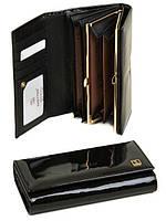 Женский кожаный кошелек W34-1 кожаные женские кошельки купить недорого Одесса