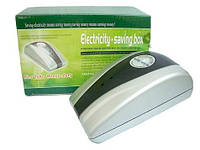 Энергосберегающее устройство Power Saver  savingbox