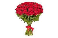 Букет 31 красная роза