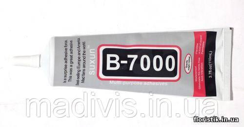 Клей B-7000 для рукоделия универсальный, 110 мл.