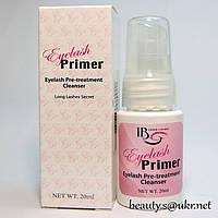 Праймер PRIMER I-BEAUTY для ресниц,20 мл