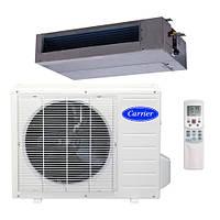 Сплит система канального типа Carrier 42SMH0241001231/38HN0241123A 7.2 кВт