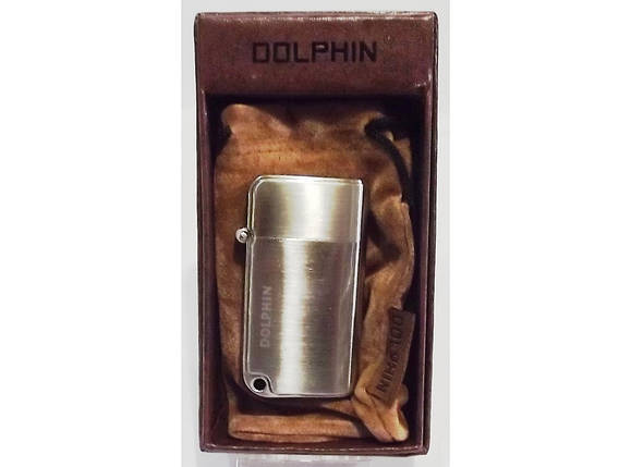 Подарочная зажигалка DOLPHIN PZ423804, фото 2