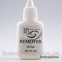 Ремувер гелевий Ай-Б'юті (Gel Remover I-Beauty),15мл