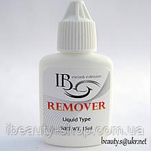 Ремувер рідкий Ай-Б'юті ( Liquid Remover I-Beauty),15мл