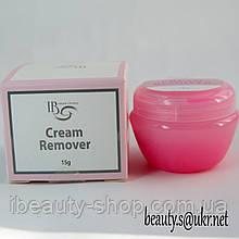 Ремувер кремовий Ай-Б'юті (Cream Remover I-Beauty),15г