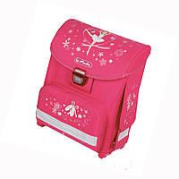 Детский рюкзак для девочки Herlitz Smart Ballerina