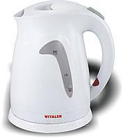 Vitalex чайник электрический VT-2007