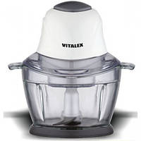 Чоппер измельчитель Vitalex VT-5001, чоппер электрический измельчитель, измельчитель продуктов для кухни