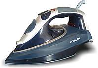 Электрический утюг Vitalex VT-1004, мощный утюг для дома 2200 Вт, утюг с подачей пара, утюг электрический