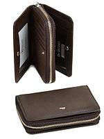 Женский кожаный кошелек Classik от dr.Bond опт розница W21-18 Кожаные женские кошельки купить недорого Одесса