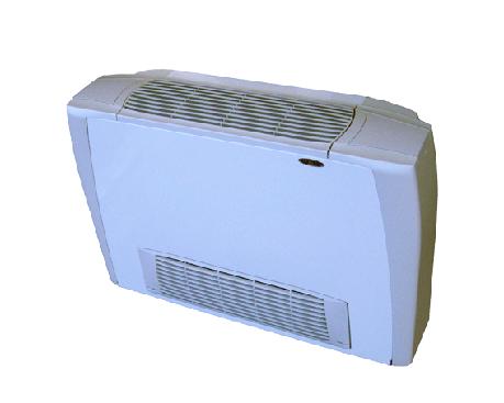 Фанкойл Neoclima FX-CA 1030 SX+BRV 9.6 кВт, фото 2