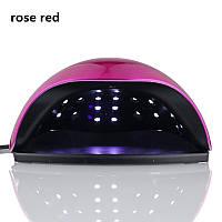 УФ лампа UV LED SUN5X Lilly на 48 Вт, Гель лампа, Ультрафиолетовая лампа, Лампа для сушки геля, uv лампа