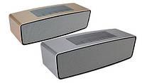 Портативная Аккумуляторная MP3 Колонка S-307 Bluetooth USB FM, Портативный динамик, Музыкальная колонка