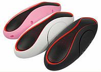 Портативная колонка S-75 Mini wireless speaker, Колонка на телефон, Портативная MP3 колонка с USB